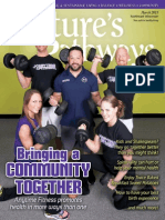 Nature's Pathways Mar 2015 Issue - Northeast WI Edition