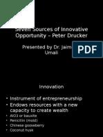 Drucker 7 Sources of Innovation (1)