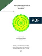LapKas I - Malformasi Anorektal