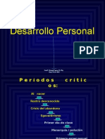 Desarr Personal UNAS2011