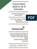 Inmarsat Grupo 4