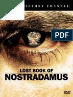 Nostradamus - The Lost Book Of Nostradamus.pdf