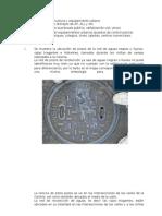 Caracterización Infraestructura y Equipamiento Urbano Colonia Centroamérica