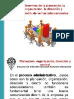 CVI_Elementos de Planeacion