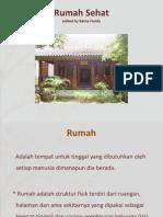 RUMAH SEHAT