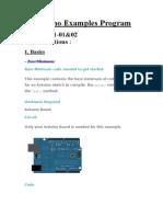 Arduino 01-01&02a