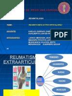 SEMINARIO REUMATISMOS EXTRAARTICULARES