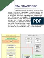 Flujo y Sistema Financier o