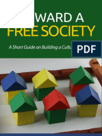 Toward a Free Society