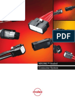Molex Connectors