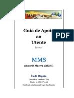 Guia Do Utente de MMS Edição 2014