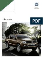 Catalogo Amarok