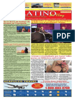 El Latino de Hoy Weekly Newspaper of Oregon | 2-25-2015