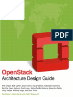 OpenStack Architecture Design Guide.pdf