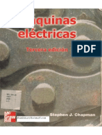 Maquinas+Electricas+-Chapman+Tomo+2