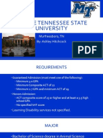 middle tennessee state university ppt-3