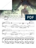 Odds & Ends (Piano, By Tehishter)