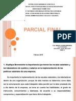 Parcial Final