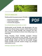 Herbalife Catalogue