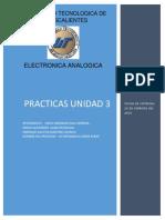 Practicas Unidad 3