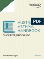 Australian Asthma Handbook Quick ReferenceGuide_Version1.0