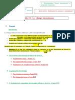 Fiche 211 - Les échanges internationaux - Copie.doc