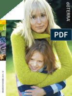 DoTerra Product Catalog (English) 3580