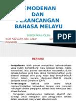 Tajuk 5- Pemodenan Dan Perancangan Bahasa Melayu (Saminah Warmen Saminah's Conflicted Copy 2014-02-16)