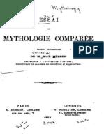 essai de mythologies