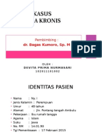 Lapsus Dev Glaukoma Kronis
