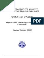 Fertility Society Australia