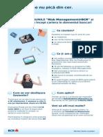 19februarie2015 BCR Newsletter Training Risk Management 600x1117px