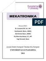 Buku Mekatronika