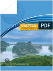 Wapda Annual Report 2012-13