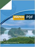 Wapda Annual Report 2012-13