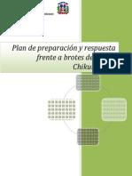 Plan de Contingencia Chikungunya Version 27-01-2014