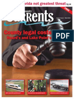 Martin County Currents March 2015 Vol. 5 Issue# 1