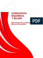 Cardiopatia Isquemica y Mujer