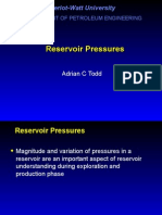 SC RE Chap2- Reservoir Pressure