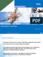 02 Web Dynpro Controllers Modified