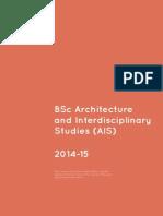 AIS Programme Information Sheet 2015