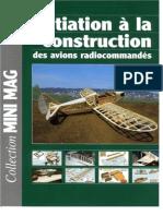 Aeromodelismo Manual de Construccion
