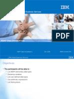 Chapter 04_ABAP Data Declarations