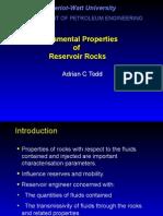 SC RE Chap 7-Props of Rocks 1