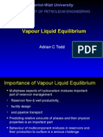 SC RE Chap12-Vapour Liquid Equilibrium