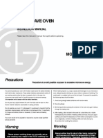 External Light.pdf LG microwave
