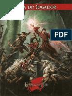 Dragon Age RPG - Guia Do Jogador - Taverna Do Elfo e Do Arcanios