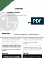 External Light.pdf LG micro wave