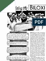 Biloxi Dinghy http://www.DangerousBumperStickers.com