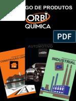Catalogo Orbi